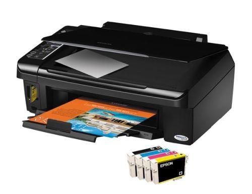 Software Printer Epson L110